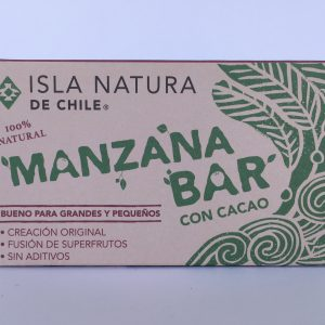 PACK 5 MAQUI BAR MANZANA