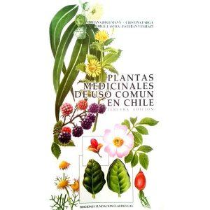 PLANTAS MEDICINALES DE USO COMÚN EN CHILE