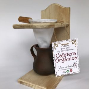 Cafetera Orgánica
